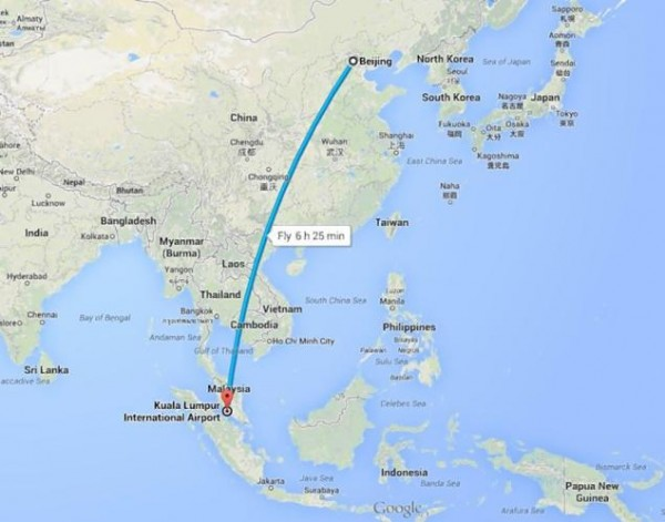 140308-missing-flight-kualalumpur-beijing-map