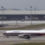 Chuyến bay MH370 của hãng hàng không Malaysia Airlines mất tích gần không phận Việt Nam