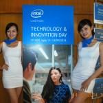 Trải nghiệm với Intel Tech Day giữa Saigon một ngày nóng bức