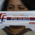 """Chuyến bay MH370 bí ẩn: vẫn chẳng biết nó chui vào """"cái lỗ"""" nào?"""
