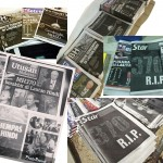 Chuyến bay MH370 bí ẩn: ngày tang tóc của báo chí Malaysia