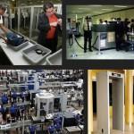 Siết chặt an ninh cho những chuyến bay