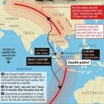 Chuyến bay MH370 bí ẩn: bây giờ là chuyện của máy bay trinh thám, vệ tinh và tình báo
