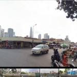 Cách mở chức năng Street View trên Google Maps