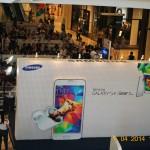 Người đầu tiên sở hữu Samsung Galaxy S5