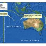 Chuyến bay MH370 bí ẩn: ngày thứ 37 lại trở lại với con số 0