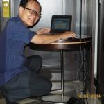 LANG THANG JAKARTA: Cỡi rồng Komodo vào Internet ở Indonesia