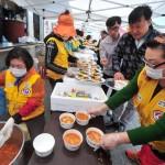 Thảm kịch phà Sewol: người dân như vầy, nhà chức trách như vậy…