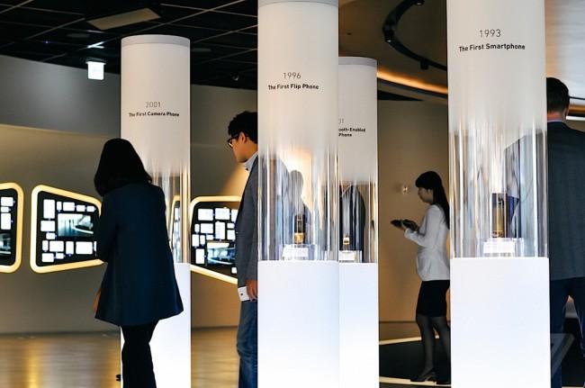 Samsung Innovation Museum -08