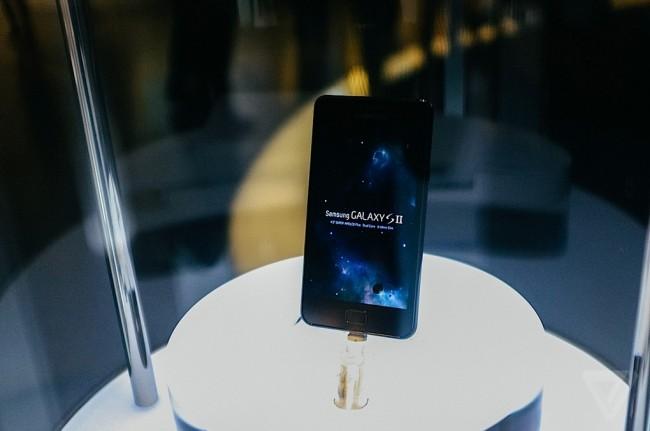 Samsung Innovation Museum -14