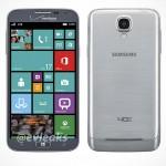 Vậy là đã có smartphone Samsung chạy Windows Phone 8