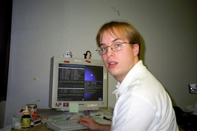 gmail-creator-Paul Buchheit-1999