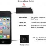 Apple bắt đầu thu hồi để sửa chữa nút on/off trên iPhone 5