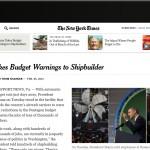 Có gần 800.000 người trả tiền để đọc báo New York Times trên mạng