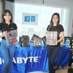Gigabyte giới thiệu thế hệ bo mạch chủ mới Series 9 cho CPU Intel mới tại Việt Nam
