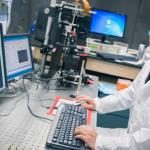 Bộ lọc được in bằng công nghệ 3D giúp loại bỏ chất độc khỏi máu