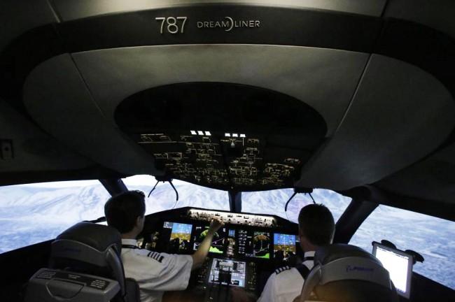 Boeing 787 Dreamliner-01