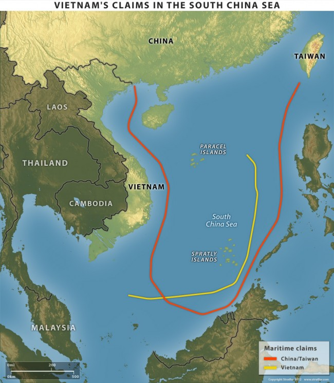 China_Vietnam_MaritimeBorders
