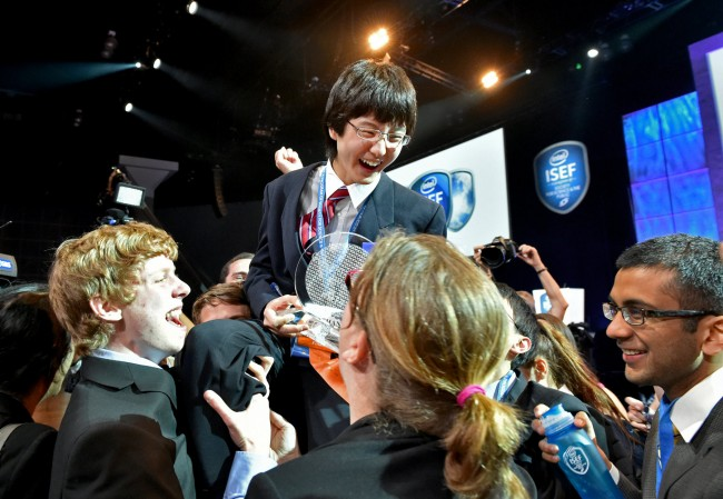 Intel_ISEF_2014_Grand_Award_Ceremony_Nathan Han