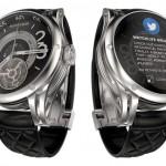 Đồng hồ thông minh không chỉ high-tech mà còn high-class