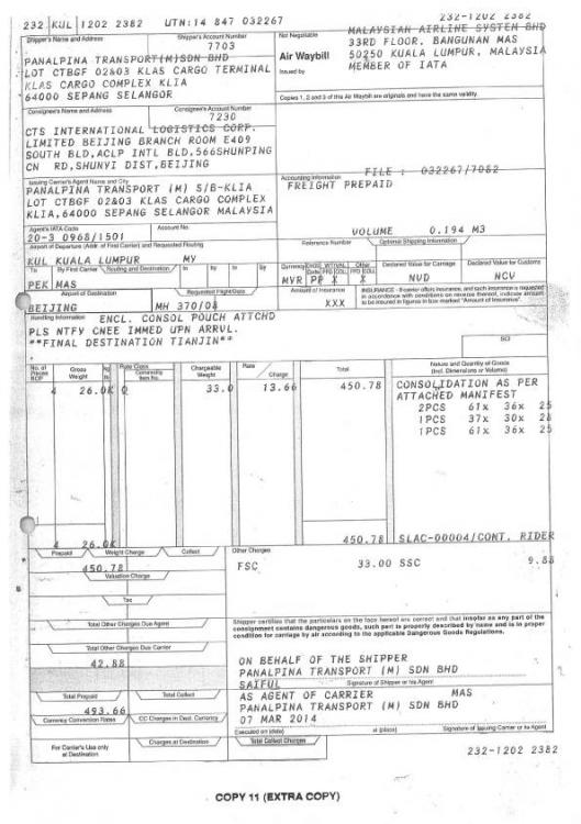 MH370 cargo manifest-06