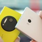 Hệ điều hành Windows Phone 8.1 cho phép smartphone Lumia tự động upload hình ảnh HD
