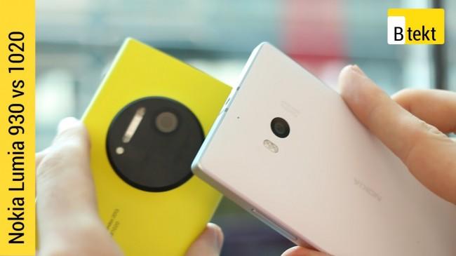 Nokia Lumia 930-1020