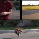 Người máy có chân chạy nhanh nhất thế giới