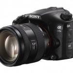 Máy ảnh Sony Alpha A77 II với bộ xử lý ảnh BIONZ X nhanh hơn