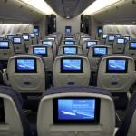 Hãng hàng không United Airlines nâng cấp ứng dụng giải trí trên máy bay