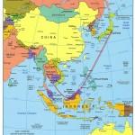 Trung Quốc đẩy các nưóc láng giềng về phía Mỹ và NATO