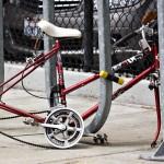 San Francisco bẫy bọn trộm cắp bằng những chiếc xe đạp có gắn GPS
