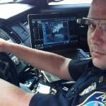 Cảnh sát Dubai dùng kính Google Glass để truy bắt những bác tài vi phạm luật giao thông