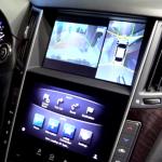 Intel tham gia dự án xe tự lái