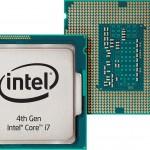 Intel và CPU 4GHz đầu tiên của mình