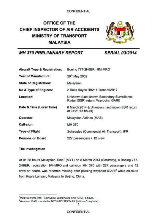 mh370-preliminary-report-01
