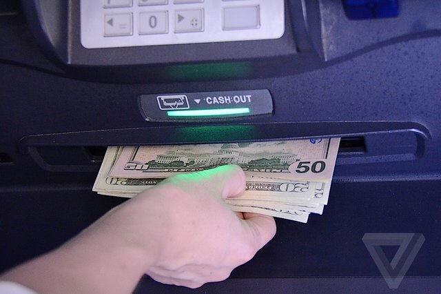 money-atm