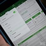 Bộ Office for iPad được cập nhật mới với chức năng in ấn