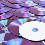 Thư viện Quốc hội Mỹ tiêu hủy đĩa CD để bảo vệ đĩa CD