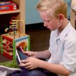 Tablet 19 USD cho trẻ tự kỷ