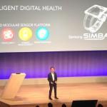 Samsung công bố nền tảng chăm sóc sức khỏe thông minh