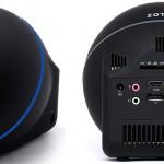 Máy tính hình quả cầu