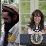 Rắc rối vụ đổi 5 tù nhân Taliban lấy 1 tù binh Mỹ