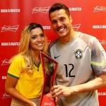 WORLD CUP 2014: Người hùng trong trận Brazil – Chile (28-6-2014)