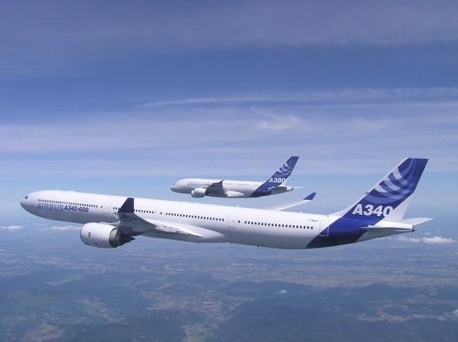 Airbus A380-800-340