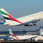 Dubai bỏ Airbus A350 để lấy A380
