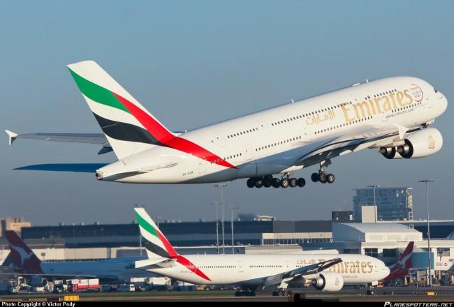 Emirates-Airline-Airbus-A380-2