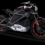 Từ môtô Harley-Davidson tới xe môtô điện LiveWire