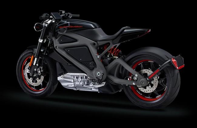 Harley-Davidson-livewire-e-motor-07