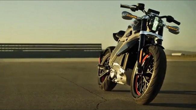 Harley-Davidson-livewire-e-motor-09
